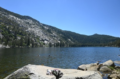 Stoney Ridge Lake